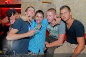 Birthday Club - Melkerkeller - Fr 02.09.2011 - 13