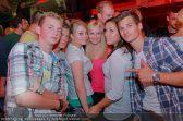 Birthday Club - Melkerkeller - Fr 02.09.2011 - 19