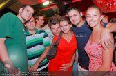 Birthday Club - Melkerkeller - Fr 02.09.2011 - 21