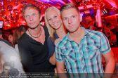 Birthday Club - Melkerkeller - Fr 02.09.2011 - 22