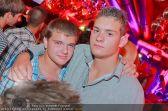 Birthday Club - Melkerkeller - Fr 02.09.2011 - 23