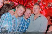 Birthday Club - Melkerkeller - Fr 02.09.2011 - 24