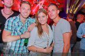 Birthday Club - Melkerkeller - Fr 02.09.2011 - 25