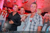 Birthday Club - Melkerkeller - Fr 02.09.2011 - 30