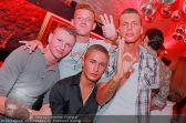 Birthday Club - Melkerkeller - Fr 02.09.2011 - 33