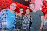 Birthday Club - Melkerkeller - Fr 02.09.2011 - 39