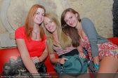 Birthday Club - Melkerkeller - Fr 02.09.2011 - 4