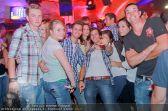 Birthday Club - Melkerkeller - Fr 02.09.2011 - 40