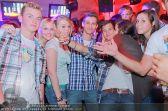 Birthday Club - Melkerkeller - Fr 02.09.2011 - 41