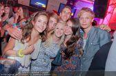 Birthday Club - Melkerkeller - Fr 02.09.2011 - 42