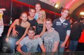 Birthday Club - Melkerkeller - Fr 02.09.2011 - 46