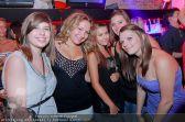 Birthday Club - Melkerkeller - Fr 02.09.2011 - 49