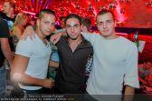Birthday Club - Melkerkeller - Fr 02.09.2011 - 5