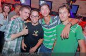 Birthday Club - Melkerkeller - Fr 02.09.2011 - 50