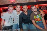 Birthday Club - Melkerkeller - Fr 02.09.2011 - 54