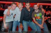 Birthday Club - Melkerkeller - Fr 02.09.2011 - 55