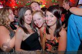 Birthday Club - Melkerkeller - Fr 02.09.2011 - 60