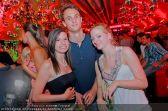 Birthday Club - Melkerkeller - Fr 02.09.2011 - 8