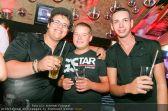 In da Club - Melkerkeller - Sa 03.09.2011 - 12