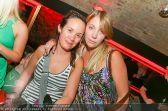 In da Club - Melkerkeller - Sa 03.09.2011 - 14