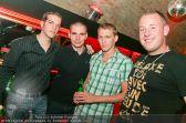 In da Club - Melkerkeller - Sa 03.09.2011 - 15