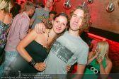 In da Club - Melkerkeller - Sa 03.09.2011 - 16