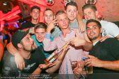 In da Club - Melkerkeller - Sa 03.09.2011 - 18