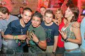 In da Club - Melkerkeller - Sa 03.09.2011 - 19