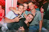 In da Club - Melkerkeller - Sa 03.09.2011 - 20