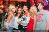 In da Club - Melkerkeller - Sa 03.09.2011 - 21