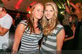 In da Club - Melkerkeller - Sa 03.09.2011 - 27