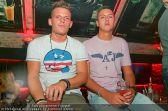 In da Club - Melkerkeller - Sa 03.09.2011 - 34