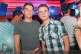 In da Club - Melkerkeller - Sa 03.09.2011 - 46