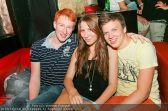 In da Club - Melkerkeller - Sa 03.09.2011 - 5