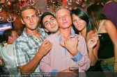 In da Club - Melkerkeller - Sa 03.09.2011 - 9