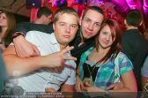 Ooh ClubHouse Baum - Melkerkeller - Sa 10.12.2011 - 1