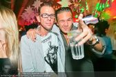 Ooh ClubHouse Baum - Melkerkeller - Sa 10.12.2011 - 12