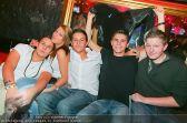 Ooh ClubHouse Baum - Melkerkeller - Sa 10.12.2011 - 16