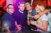 Ooh ClubHouse Baum - Melkerkeller - Sa 10.12.2011 - 32