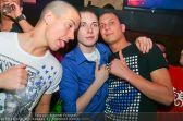 Ooh ClubHouse Baum - Melkerkeller - Sa 10.12.2011 - 47