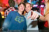 Ooh ClubHouse Baum - Melkerkeller - Sa 10.12.2011 - 8