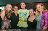 Ooh ClubHouse Baum - Melkerkeller - Sa 10.12.2011 - 9