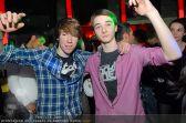 Saturday Night - Moulin Rouge - Sa 26.02.2011 - 14