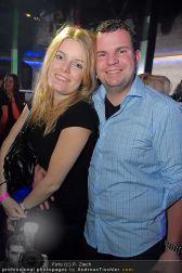 Saturday Night - Moulin Rouge - Sa 26.02.2011 - 16