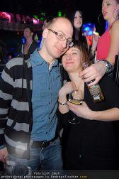 Saturday Night - Moulin Rouge - Sa 26.02.2011 - 18