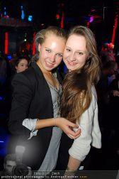Saturday Night - Moulin Rouge - Sa 26.02.2011 - 19