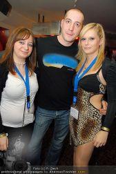 Saturday Night - Moulin Rouge - Sa 26.02.2011 - 28