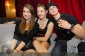 Saturday Night - Moulin Rouge - Sa 26.02.2011 - 29