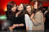 Saturday Night - Moulin Rouge - Sa 26.02.2011 - 31