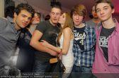 Saturday Night - Moulin Rouge - Sa 26.02.2011 - 35